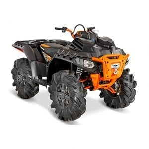 Polaris Sportman XP 1000