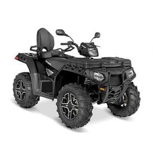 Polaris Sportman Touring XP 1000