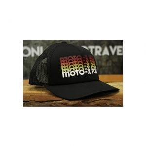 Dragway Mesh Trucker
