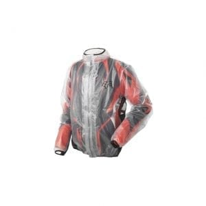 Chaqueta fluid mx FOX